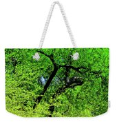 Sapes In Nature Weekender Tote Bag