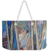 Sapphire Forest I Weekender Tote Bag