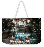Sapporo Ice Festival Weekender Tote Bag