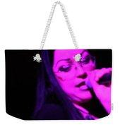 Sarah's Secret Weekender Tote Bag