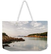 Sardinian Coast I Weekender Tote Bag