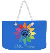 Sattva Institute Weekender Tote Bag