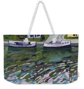Saugeen Shores Weekender Tote Bag