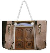 Savannah Doors I Weekender Tote Bag