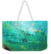 Savannah Dream Weekender Tote Bag