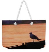 Savannah River Weekender Tote Bag