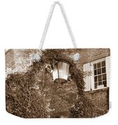Savannah Sepia - Lovely Lamp Weekender Tote Bag