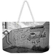 Save A Landmark Weekender Tote Bag
