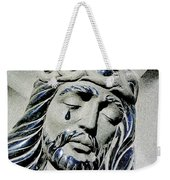 Saviours Sorrow Weekender Tote Bag