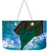 Sawfish Weekender Tote Bag