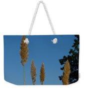Sawgrass Blooms Weekender Tote Bag