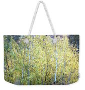 Sawtooth National Forest 2 Weekender Tote Bag