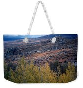 Sawtooth National Forest 1 Weekender Tote Bag