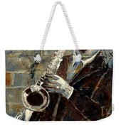 Saxplayer 570120 Weekender Tote Bag