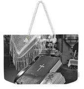 Say A Little Prayer Weekender Tote Bag