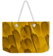 Scales Of A Butterfly Wing, Lm Weekender Tote Bag