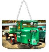 Scammell Mechanical Horse Weekender Tote Bag