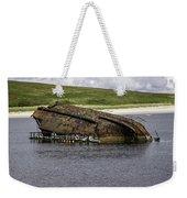 Scapa Flow Weekender Tote Bag