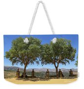 Scapes Of Our Lives #29 Weekender Tote Bag