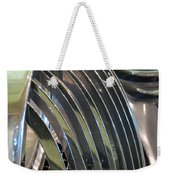 Scarab Eye Weekender Tote Bag