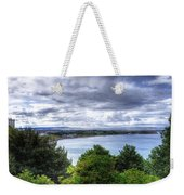 Scarborough Bay Weekender Tote Bag