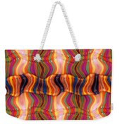 Scarf It Up Weekender Tote Bag