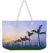 Scenic Beauty Weekender Tote Bag
