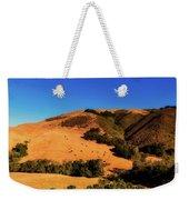 Scenic California Weekender Tote Bag