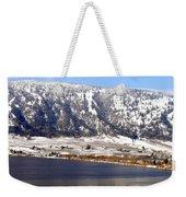 Scenic Oyama Weekender Tote Bag