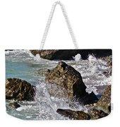 Scenic Sea Weekender Tote Bag