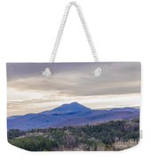 Scenic Vermont 1 Weekender Tote Bag