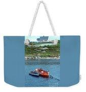 Scenic Village Weekender Tote Bag