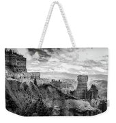 Scenic Vista, Bryce Canyon Weekender Tote Bag