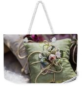 Scent Of Roses Weekender Tote Bag