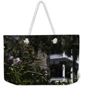 Scents Of The South Weekender Tote Bag
