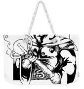 Sceptre Weekender Tote Bag