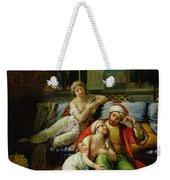 Scheherazade Weekender Tote Bag by Paul Emile Detouche