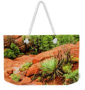 Schnebly Hill 07-057 Weekender Tote Bag