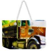 Schoenecker Trucking Weekender Tote Bag