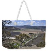 Schoharie Valley Weekender Tote Bag