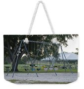 School Is In Session Weekender Tote Bag