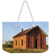 School Is Out Weekender Tote Bag