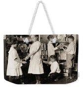 School Store, 1917 Weekender Tote Bag