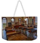 Schools Out Weekender Tote Bag