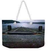 Schooner Bay - Point Reyes National Seashore Weekender Tote Bag