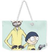 Schwifting Bad  Weekender Tote Bag