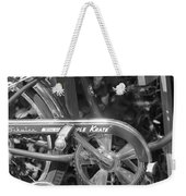 Schwinn Apple Krate Weekender Tote Bag