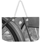Schwinn Cycle Truck Weekender Tote Bag