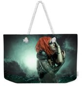 Sci-fi Beauty 6 Weekender Tote Bag