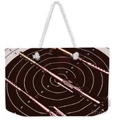 Scopes Of Military Precision  Weekender Tote Bag